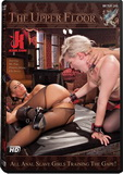 DVD - All Anal Slave Girls Training The Gape!