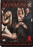 DVD - The Electro Slut and The Anal Whore - Part 2