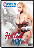 DVD - UK Hottest Milfs Vol. 01