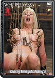 DVD - Cherry Torn gets Felony'd!