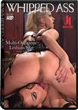 DVD - Multi-Orgasmic Lesbian Slut