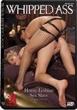 DVD - Horny Lesbian Sex Slave