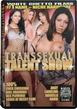 DVD - Transsexual Talent Show