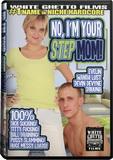 DVD - No, I'm Your Step Mom!
