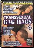DVD - Transsexual Gag Hags 4