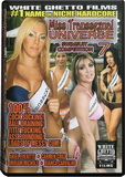 DVD - Miss Transsexual Universe 7