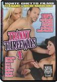 DVD - Tranny Threeways 4