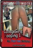 DVD - Collegegirls Pooping 1