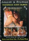 DVD - Louise & Friends 2 - Teenage Scat Nurse