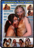 DVD - Louise & Friends 4 - Dinner for Two