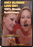 DVD - Only Blondes Love Shit