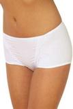 Dámské kalhotky Modo 108 bílé