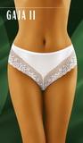 Dámské kalhotky Wolbar Gaja bílé