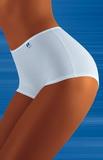 Dámské boxerky Wolbar TAHOO Shorts bílé