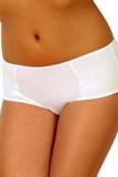 Dámské kalhotky Modo 22 bílé