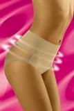 Stahovací kalhotky Wolbar Uniqa béžové