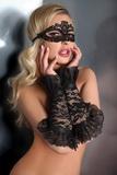 Erotické rukavičky LivCo Corsetti Gloves 13
