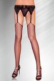 Dámské punčochy Alexis SLH-21152 černé