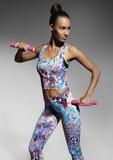 Fitness top BasBleu Caty 30