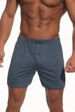 Pánské boxerky Cornette Comfort 00256 modré