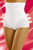 Stahovací kalhotky Wolbar Modifica bílé