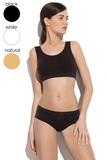 Fitness top Gatta 3k612 white