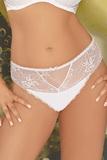 Dámské kalhotky Ava 1123 bílé