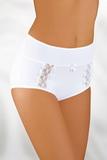 Dámské kalhotky Babell 005 bílé