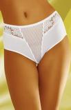 Dámské kalhotky Wolbar eco-RE bílé
