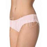 Dámské kalhotky Julimex Tanga růžové