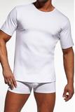 Pánské triko Cornette 202 bílé