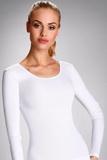 Dámské triko Eldar Irene bílé