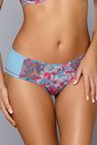 Dámské boxerky Gaia 640 Cecilia modré