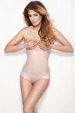 Stahovací kalhotky Mitex Glam růžové