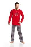 Pánské pyžamo Cornette 12438 New York 2