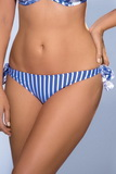 Dámské dvoudílné plavky Ava 283 modré