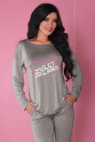 Dámské pyžamo LivCo Corsetti model 106