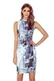 Dámské šaty Morimia 002-1