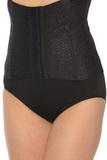 Stahovací kalhotky Mitex Talia černé