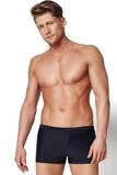 Pánské plavky Esotiq 34855 černé