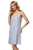 Noční košile Italian Fashion Dorita růžová