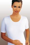 Dámské triko Ewana Nina bílé