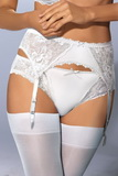 Dámské kalhotky Ava 1425 bílé