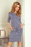 Dámské šaty Numoco 13-83
