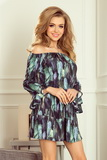 Dámské šaty Numoco 198-1