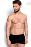 Pánské boxerky Esotiq 34325 černé