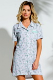 Noční košile Taro 2139 Dalia 01