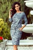 Dámské šaty Numoco 13-87