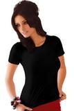 Dámské tričko Babell Carla černé