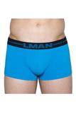 Pánské boxerky LAMA 735SZN světle modré